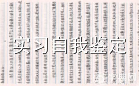 【热门】实习鉴定范文15篇